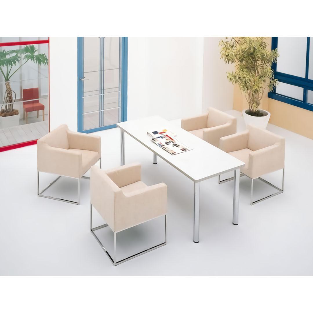 コフタステーブル使用例